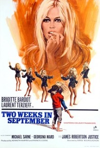 poster A coeur joie (1967)