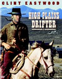 poster High Plains Drifter (1973)