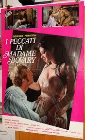 poster I Peccati di Madame Bovary (1969)