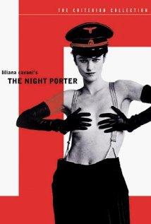 poster Il Portiere Di Notte (1974)