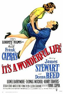 poster It's a Wonderful Life (1946)