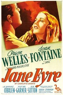 poster Jane Eyre (1943)