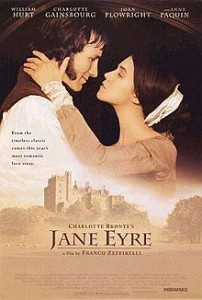 poster Jane Eyre (1996)