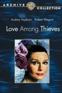 poster Love Among Thieves (1987)