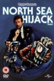 poster North Sea Hijack aka Ffolkes (1979)