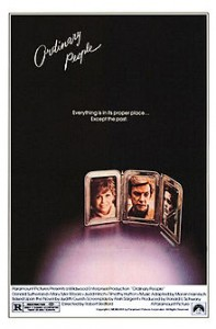 poster Ordinary People (1980)