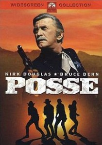 poster Posse (1975)