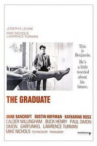 poster The Graduate (1967)