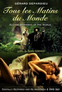poster Tous les matins du monde (1991)