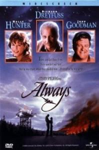 poster Always (1989)