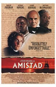 poster Amistad (1997)