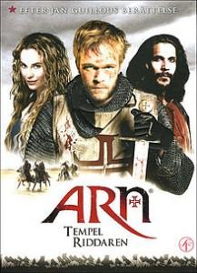 poster Arn The Knight Templar (2007)
