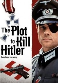 poster The Plot to Kill Hitler (1990)