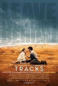 poster Tracks (2013)