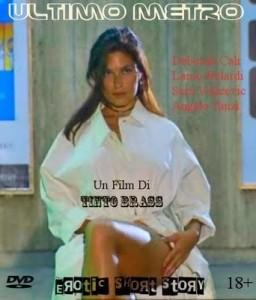 poster Ultimo metro (1999)