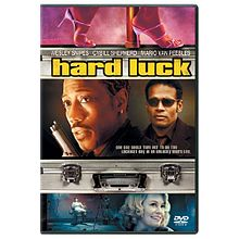 poster Hard Luck (2006)