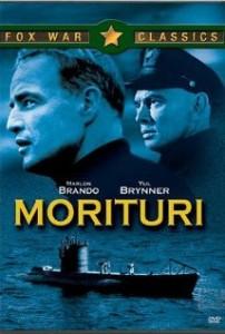 poster Morituri (1965)