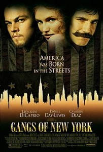 poster Gangs Of New York (2002)