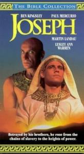 poster Joseph (1995)