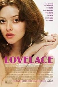 poster Lovelace (2013)