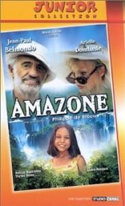 poster Amazone (2000)