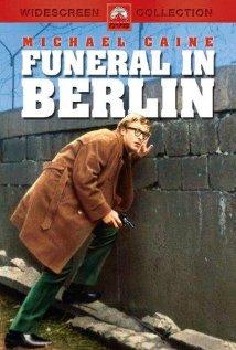 poster Funeral In Berlin (1966)