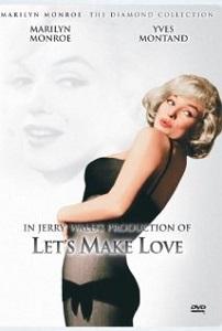 poster Let's Make Love (1960)