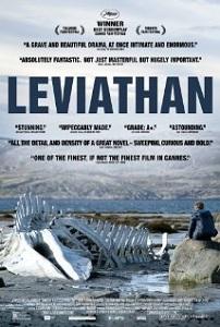 poster Leviathan (2014)
