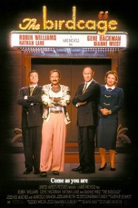 poster The Birdcage (1996)