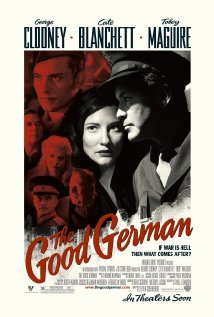 poster The Good German (2006)