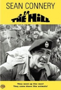poster The Hill (1965)