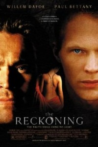poster The Reckoning (2003)