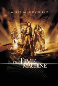 poster The Time Machine (2002)