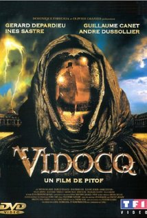 poster Vidocq (2001)