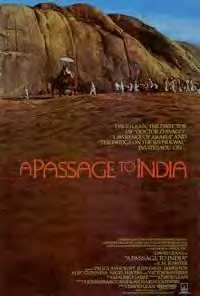 poster A Passage To India (1984)