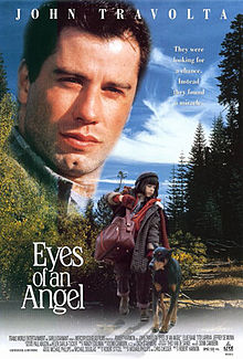 poster Eyes of an Angel (1991)