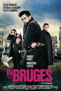 poster In Bruges (2008)