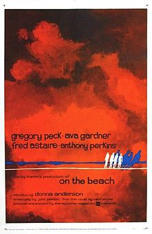 poster On the Beach (1959)