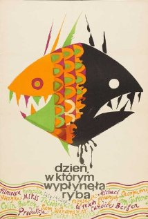 poster The Day The Fish Came Out (1967)