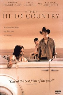 poster The Hi-Lo Country (1998)