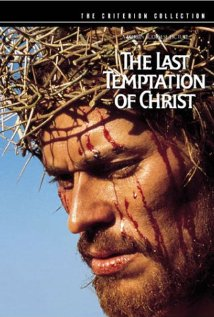 poster The Last Temptation of Christ (1988)