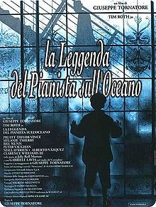 poster The Legend Of 1900 (1998)