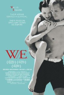 poster W.E. (2011)