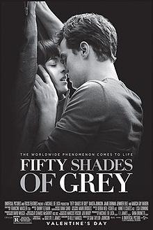 poster Fifty Shades of Grey (2015)