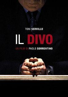 poster Il Divo (2008)