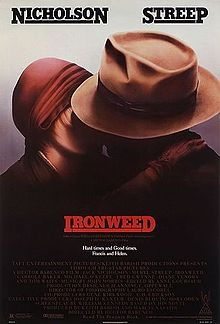 poster Ironweed (1987)