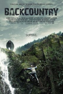 poster Backcountry - Blackfoot Trail (2014)