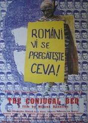 poster Patul conjugal (1993)