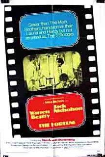 poster The Fortune (1975)