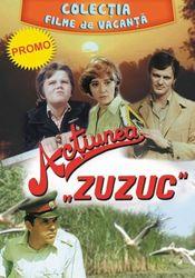 poster Acțiunea Zuzuc (1985)